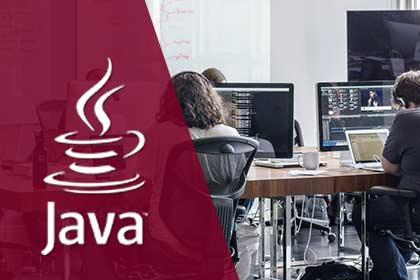 Curso Java – Formação Desenvolvedor Web Java