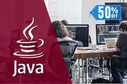Formação Desenvolvedor Web Java
